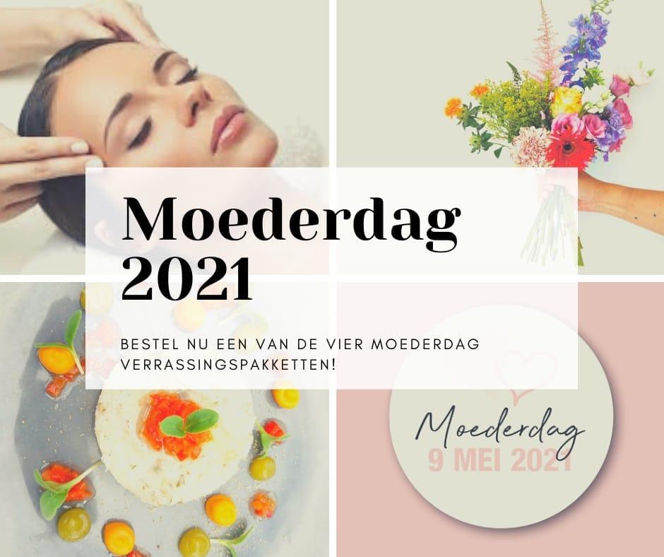 moederdag 2021